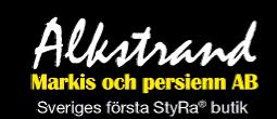Alkstrand Markis och persienn AB